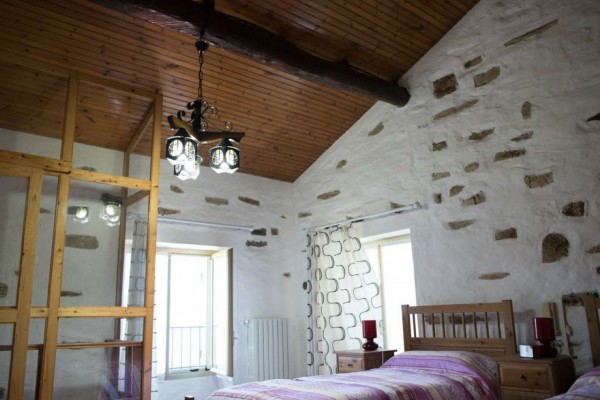 Villa in vendita a Avegno, Vescina, Con giardino, 120 mq - Foto 43