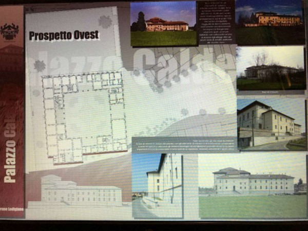 Rustico/Casale in vendita a Turano Lodigiano, 6243 mq - Foto 19