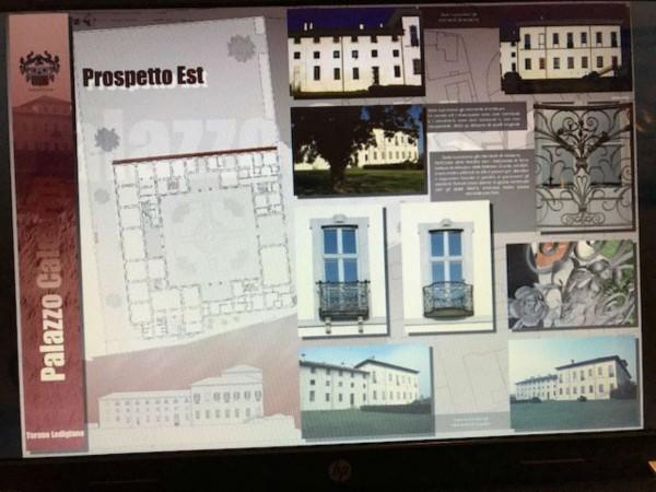 Rustico/Casale in vendita a Turano Lodigiano, 6243 mq - Foto 18