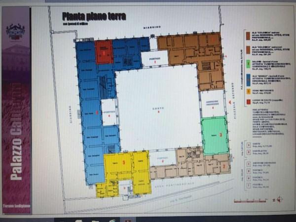Rustico/Casale in vendita a Turano Lodigiano, 6243 mq - Foto 8