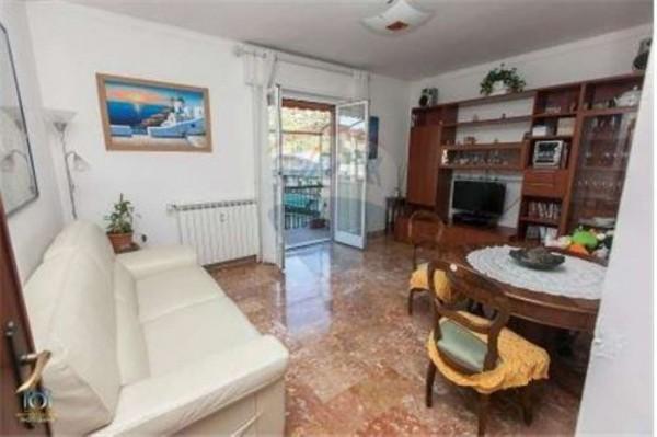 Appartamento in vendita a Recco, 120 mq - Foto 1