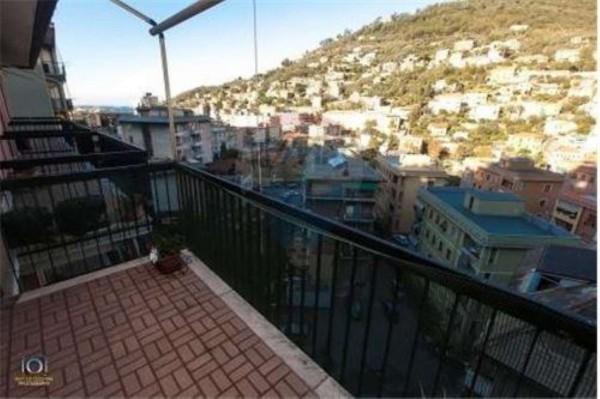 Appartamento in vendita a Recco, 120 mq - Foto 10