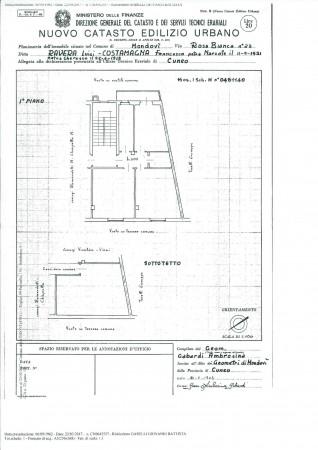 Appartamento in vendita a Mondovì, Ferrone, 77 mq - Foto 5