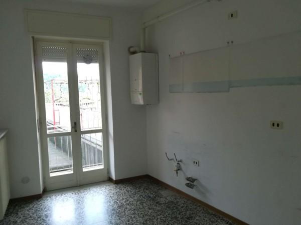 Appartamento in vendita a Mondovì, Ferrone, 77 mq