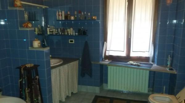 Casa indipendente in vendita a Asti, Variglie, 190 mq - Foto 24