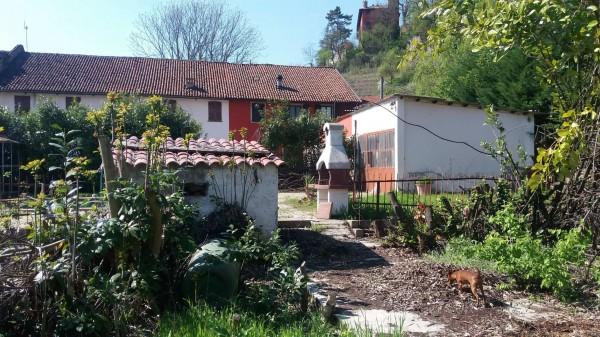 Casa indipendente in vendita a Asti, Variglie, 190 mq - Foto 35
