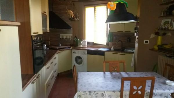 Casa indipendente in vendita a Asti, Variglie, 190 mq - Foto 18
