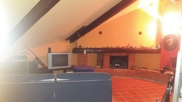 Casa indipendente in vendita a Asti, Variglie, 190 mq - Foto 29