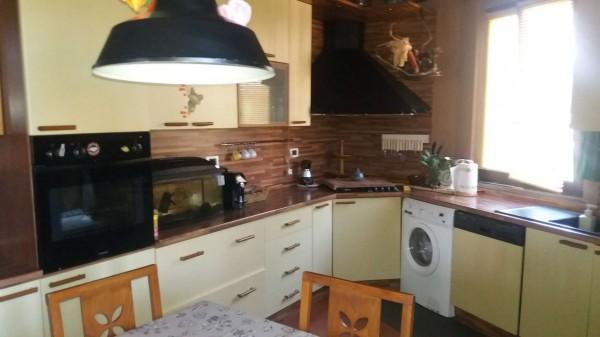 Casa indipendente in vendita a Asti, Variglie, 190 mq - Foto 17