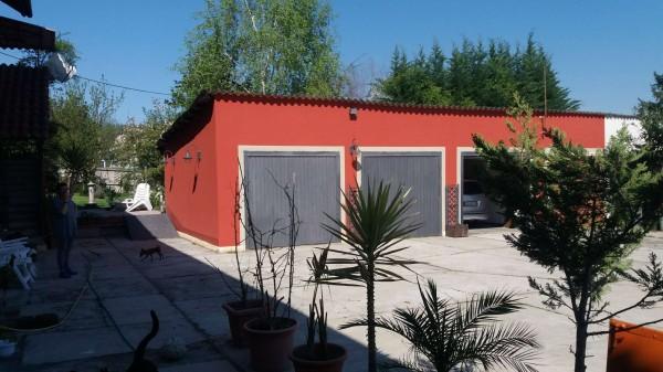 Casa indipendente in vendita a Asti, Variglie, 190 mq - Foto 38