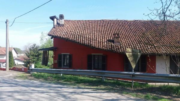 Casa indipendente in vendita a Asti, Variglie, 190 mq - Foto 14