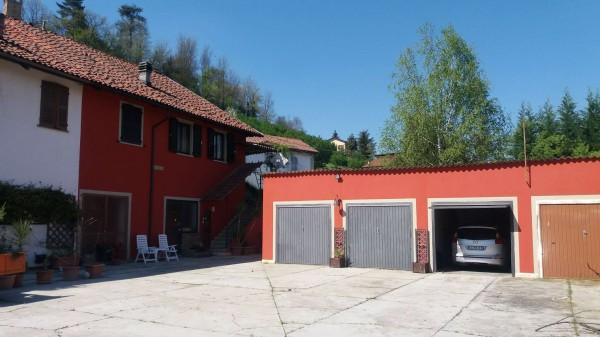 Casa indipendente in vendita a Asti, Variglie, 190 mq - Foto 37