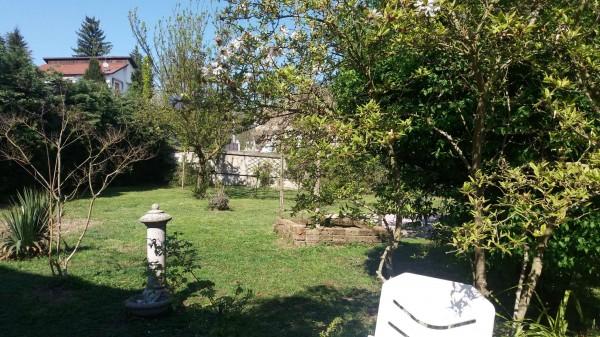 Casa indipendente in vendita a Asti, Variglie, 190 mq - Foto 43