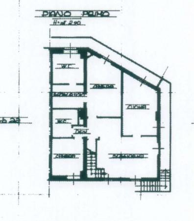 Casa indipendente in vendita a Asti, Variglie, 190 mq - Foto 3
