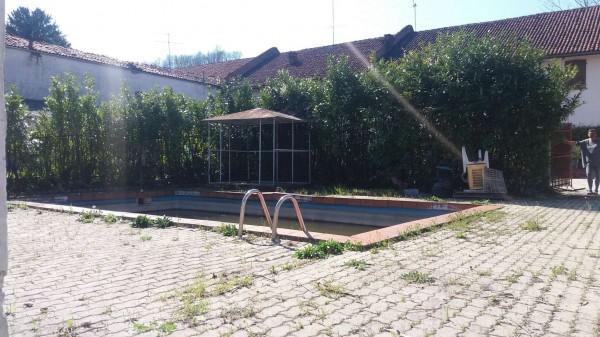 Casa indipendente in vendita a Asti, Variglie, 190 mq - Foto 34