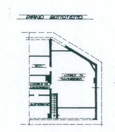 Casa indipendente in vendita a Asti, Variglie, 190 mq - Foto 2