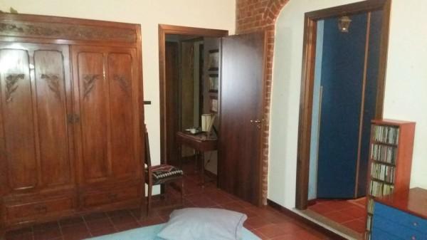 Casa indipendente in vendita a Asti, Variglie, 190 mq - Foto 25
