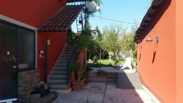 Casa indipendente in vendita a Asti, Variglie, 190 mq - Foto 33