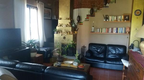 Casa indipendente in vendita a Asti, Variglie, 190 mq - Foto 12