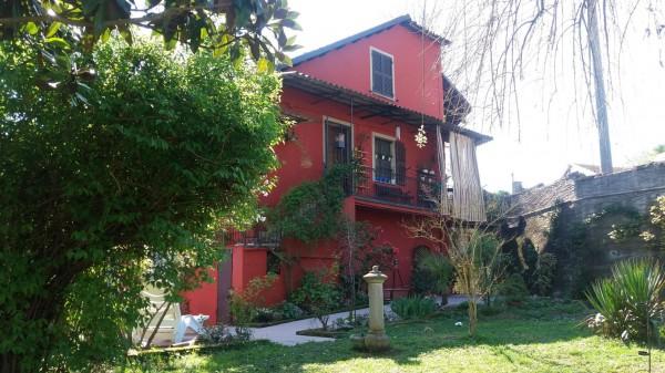 Casa indipendente in vendita a Asti, Variglie, 190 mq