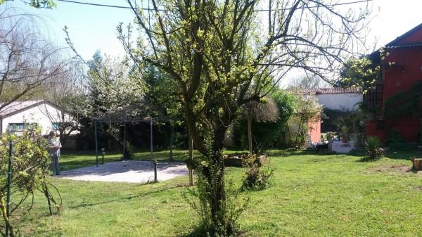 Casa indipendente in vendita a Asti, Variglie, 190 mq - Foto 39