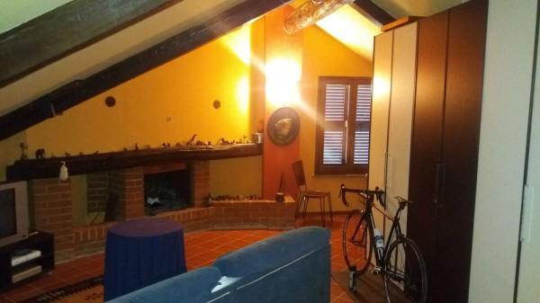 Casa indipendente in vendita a Asti, Variglie, 190 mq - Foto 28