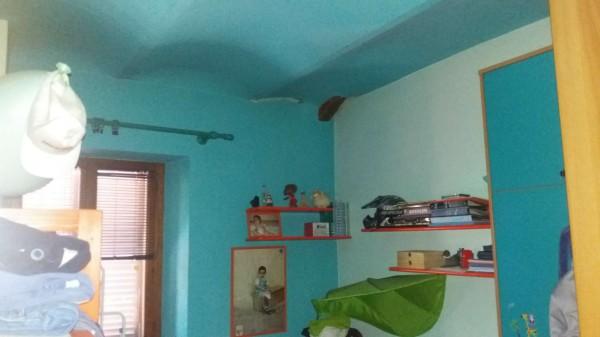 Casa indipendente in vendita a Asti, Variglie, 190 mq - Foto 21