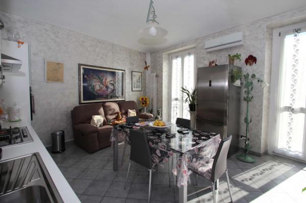 Appartamento in vendita a Torino, Barriera Di Milano, Arredato, 80 mq