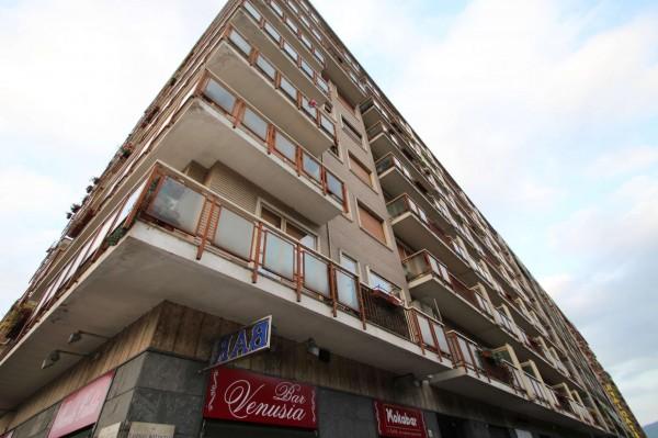 Appartamento in vendita a Torino, Rebaudengo, 90 mq - Foto 21