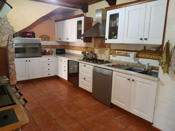 Villa in vendita a Roma, Selva Nera Boccea, Con giardino, 215 mq - Foto 18