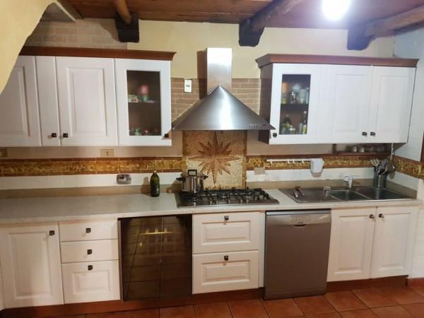 Villa in vendita a Roma, Selva Nera Boccea, Con giardino, 215 mq - Foto 20