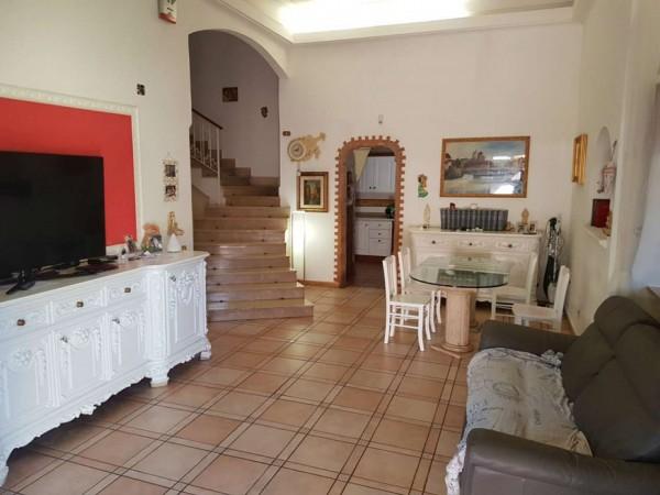 Villa in vendita a Roma, Selva Nera Boccea, Con giardino, 215 mq - Foto 22