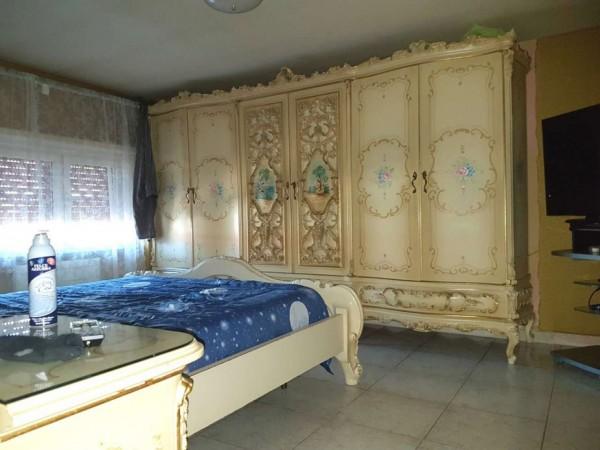 Villa in vendita a Roma, Selva Nera Boccea, Con giardino, 215 mq - Foto 10