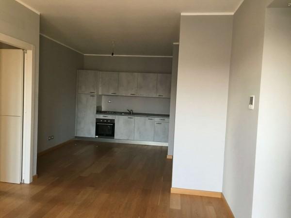 Appartamento in affitto a Asti, Ovest, Arredato, 50 mq