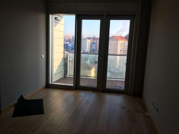Appartamento in affitto a Asti, Ovest, Arredato, 50 mq - Foto 3