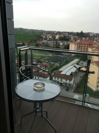 Appartamento in affitto a Asti, Ovest, Arredato, 50 mq - Foto 2