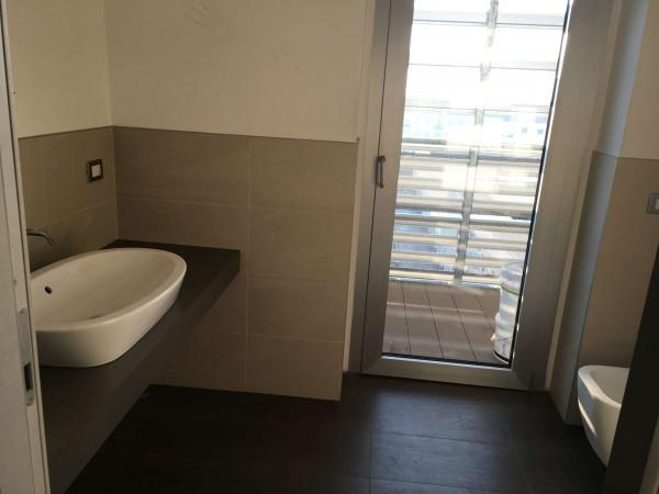 Appartamento in affitto a Asti, Ovest, Arredato, 50 mq - Foto 6