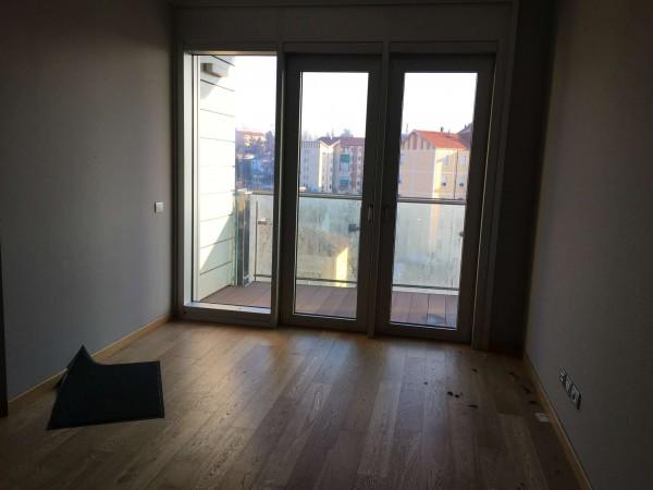 Appartamento in affitto a Asti, Ovest, Arredato, 50 mq - Foto 4