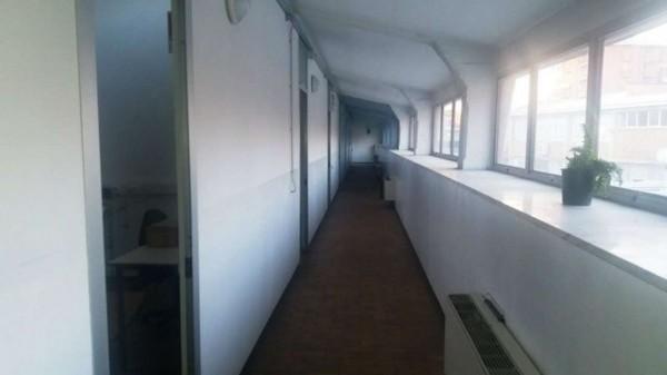 Ufficio in affitto a Asti, Ovest, 400 mq