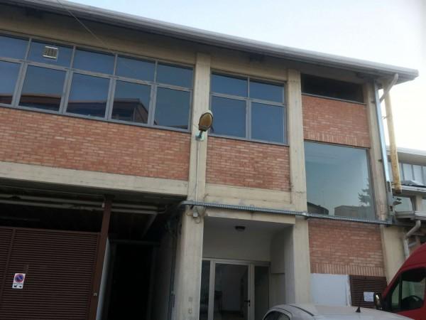 Ufficio in affitto a Asti, Ovest, 400 mq - Foto 6