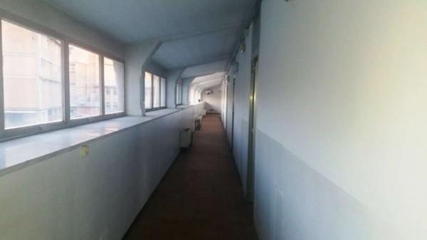 Ufficio in affitto a Asti, Ovest, 400 mq - Foto 8
