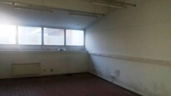 Ufficio in affitto a Asti, Ovest, 400 mq - Foto 9