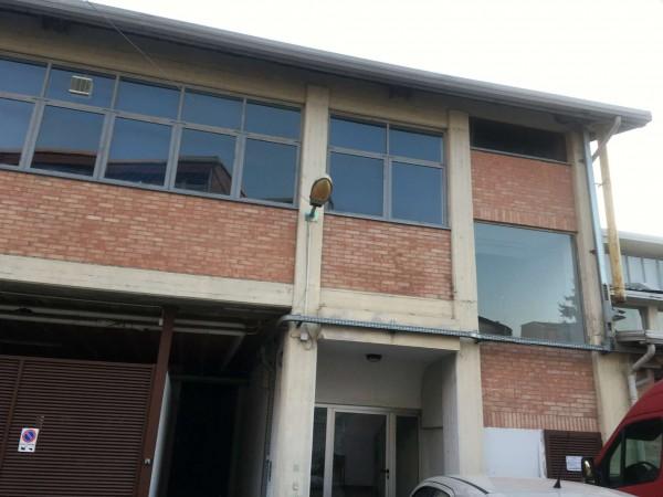 Ufficio in affitto a Asti, Ovest, 400 mq - Foto 5