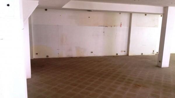 Negozio in vendita a Mombercelli, Centro Storico, 203 mq - Foto 20