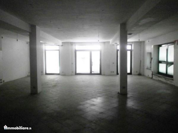 Negozio in vendita a Mombercelli, Centro Storico, 203 mq - Foto 14