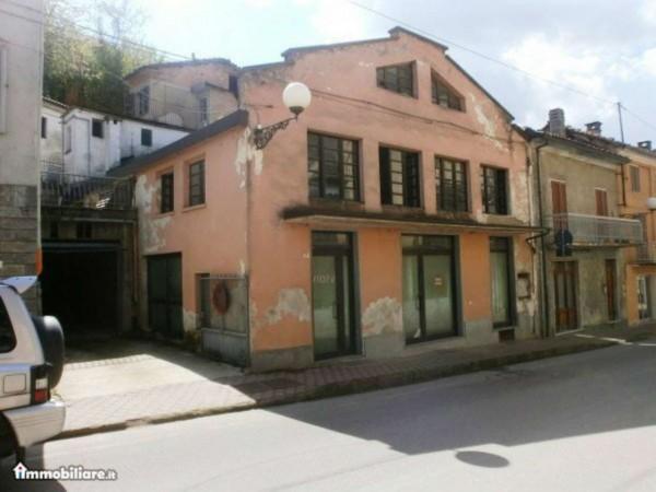 Negozio in vendita a Mombercelli, Centro Storico, 203 mq - Foto 15