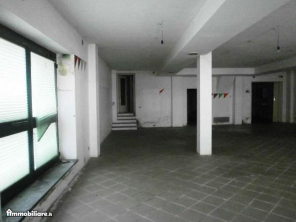 Negozio in vendita a Mombercelli, Centro Storico, 203 mq - Foto 8