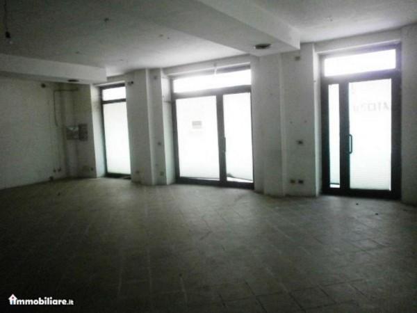Negozio in vendita a Mombercelli, Centro Storico, 203 mq - Foto 7