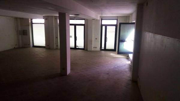 Negozio in vendita a Mombercelli, Centro Storico, 203 mq - Foto 21