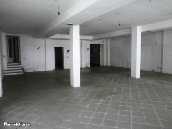 Negozio in vendita a Mombercelli, Centro Storico, 203 mq - Foto 9